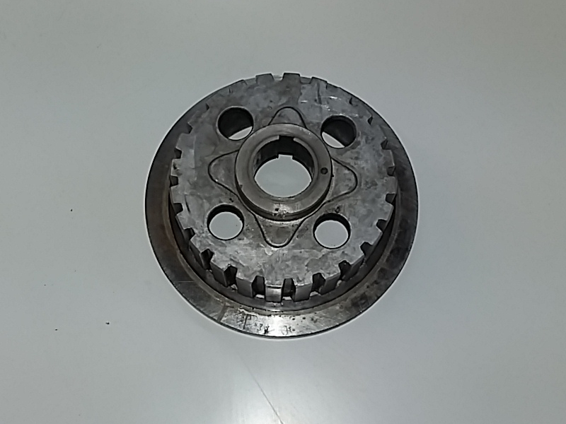 CB250 Clutch Centre / Hub 2